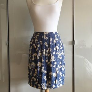 Beautiful Boden limited edition skirt